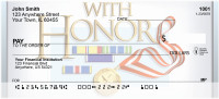 With Honor Personal Checks | BBD-60