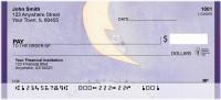 Shooting For The Moon Personal Checks