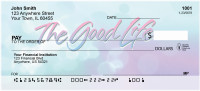 The Good Life Personal Checks | BBG-48