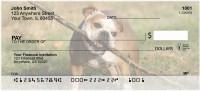 Bulldogs Personal Checks