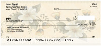 Flowers Personal Checks | JHS-03