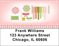 Sewing Notions Address Labels