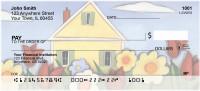 Home Sweet Home Personal Checks