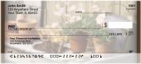 Country Gardening Personal Checks