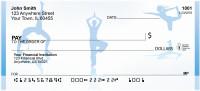 Yoga Positions Personal Checks