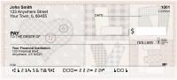 Love Quilt Personal Checks