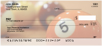 Billiards Personal Checks | SPO-02