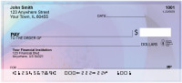 Rainbow Prisms Personal Checks | ZABS-40