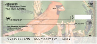 Baby Birds Personal Checks | ZANI-16