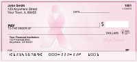 Stop Cancer Personal Checks | ZCHA-06