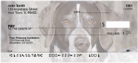 German Short Haired Pointers Personal Checks | ZDOG-28