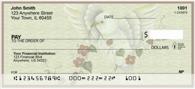 Tranquil Visitor Personal Checks | JHS-02