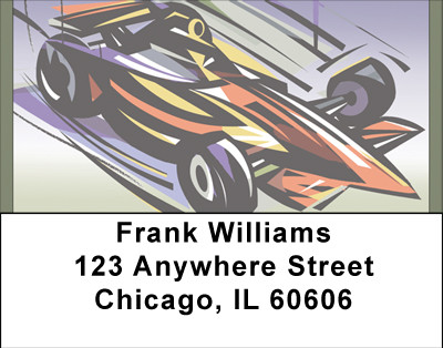 Formula For Speed Address Labels | LBBBG-93