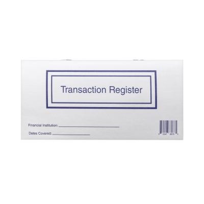Check Register | PCR-02