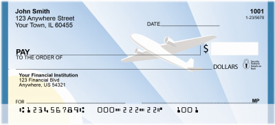 Commercial Flights Personal Checks | QBQ-75