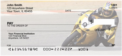 Superbikes Personal Checks | TRA-10