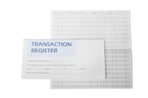 buy check registers