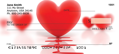 Heart Health Personal Checks