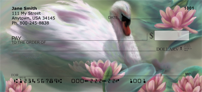 Tranquility Personal Checks