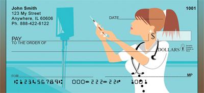 Nursing Personal Checks
