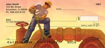Pipeline Construction Personal Checks