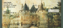 Old World Castles Personal Checks