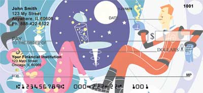 Astronomy inexpensive personal check