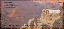 US National Parks Personal Checks