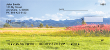 Foothills In Bloom Personal Checks