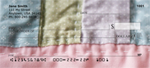 Quilt For New Baby Personal Checks