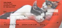 Feline Divas Personal Checks