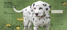 Dalmatians Personal Checks