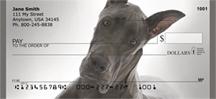 Greyhound Personal Checks