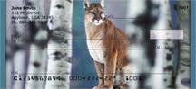 Cool Cats Personal Checks