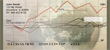 Growing Global Marketshare Personal Checks