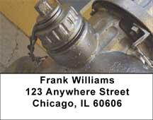 Firefighting - A Closer Look Address Labels