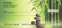 Balance And Good Fortune Personal Checks