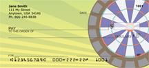 Darts And Pool Personal Checks