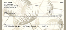 Gentle Dandelions Personal Checks