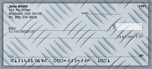 Macho Metals Personal Checks