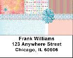 A Stitch In Time Address Labels