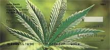 Weed Personal Checks