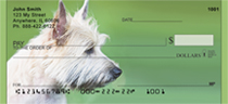 Cairn Terriers Personal Checks