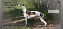 Graceful Greyhounds Personal Checks