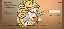 Salon Glamour Personal Checks