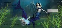 Mermaid Magic Personal Checks