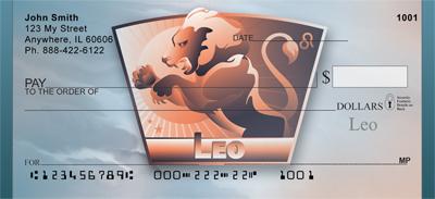 Leo Personal Checks