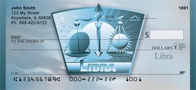 Libra Personal Checks