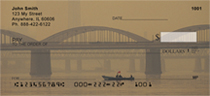 Scenic Bridges Personal Checks