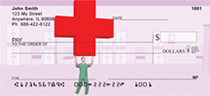 The Red Cross Personal Checks